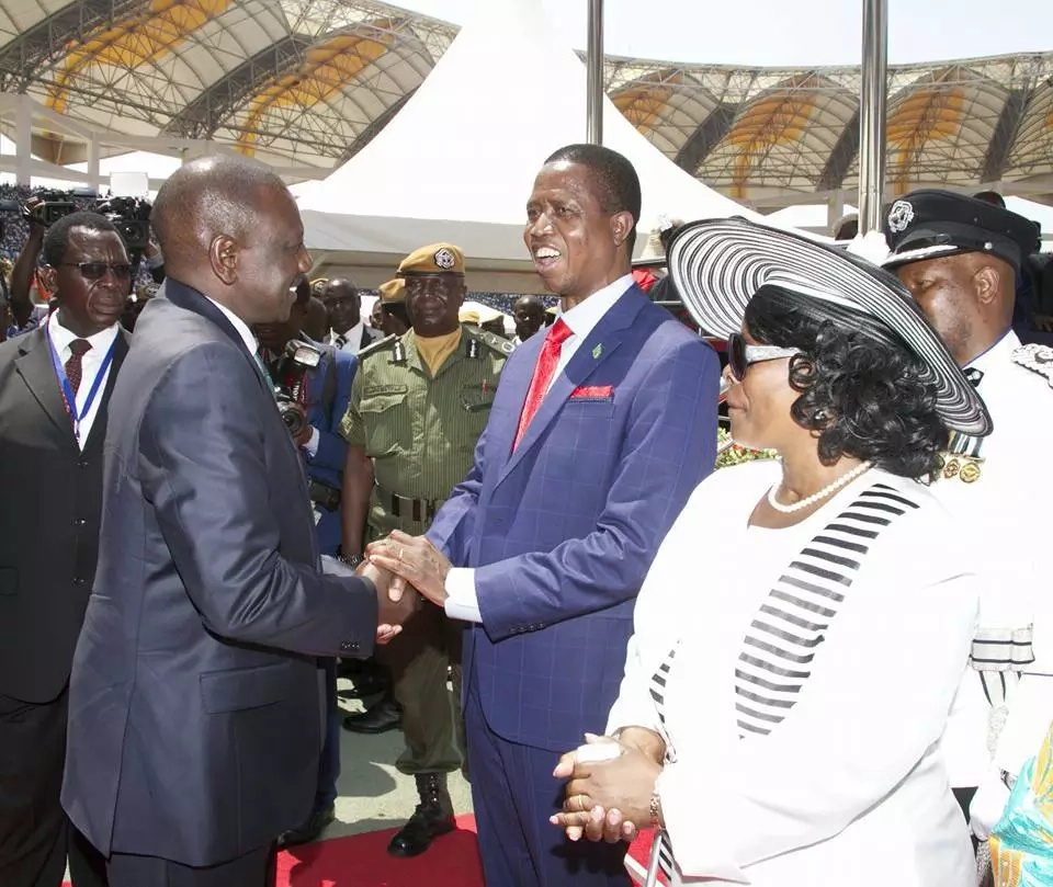 DP Ruto likened to Zuckerburg for his KSh 500k charity act
