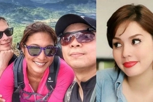 Neri Naig speaks up about jealousy issue over Angel Locsin and Bubbles Paraiso's closeness to Chito Miranda