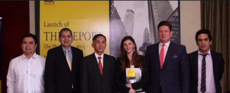 WATCH: Oxford Business Group hails PH economy SE Asia's best