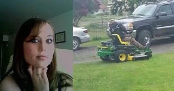 La esposa encontró a su discapacitado marido veterano llorando en casa, y luego ve algo impactante que le hizo su vecino