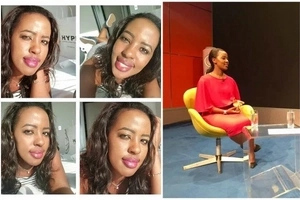6 times Machakos county's First Lady could be confused for a HOT socialite(Photos)