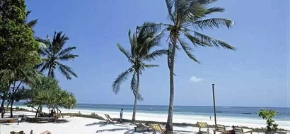 Husbands 'Selling' Wives To Tourists In Diani Beach