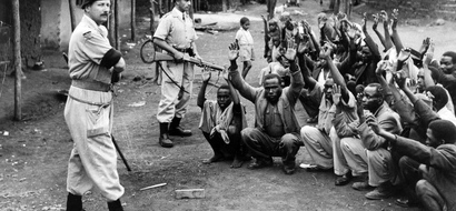In Pictures: Kenyan Mashujaa jailed, tortured, killed