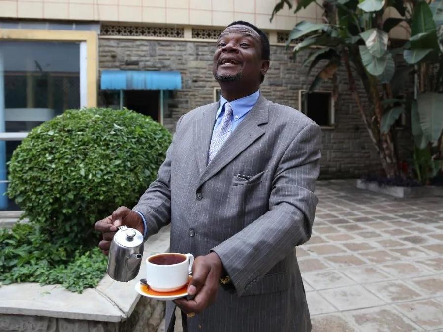 Mbunge aliyekihama chama cha ODM azabana makofi na mpinzani wake kwenye mkahawa mmoja hapa Nairobi