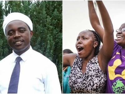 Jubilee politician makes Wakurino proud after winning nominations in style