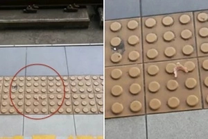 Netizen shares odd thing a passenger left at the LRT and it's totally funny!