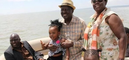 Jubilee calls for investigations into Raila Odinga and his relatives, details