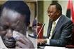 Raila amshitaki Uhuru kwa serikali ya Uingereza