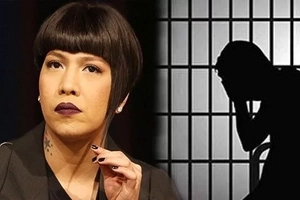 Vice Ganda does not believe in the imposition of death penalty despite his father being a victim of murder and here's why