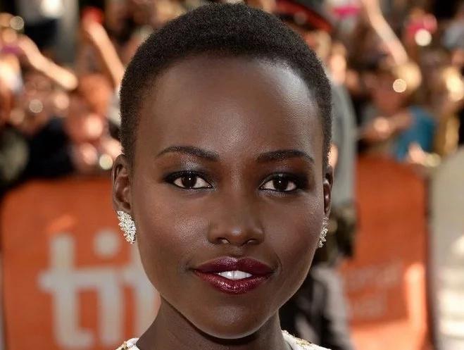 Lupita Nyong'o adhihirisha kuwa ni mmoja wa watu hodari Afrika!