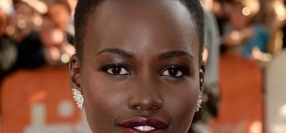 Lupita named most beautiful woman in Africa and TUKO.co.ke has the details