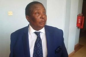 'Mwanawe' marehemu Ole Ntimama ajitokeza tena, soma anachokitaka sasa!