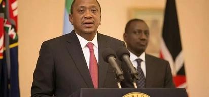 Uhuru apitisha bajeti ya KSh 10 bilioni kufadhili uchaguzi wa urais