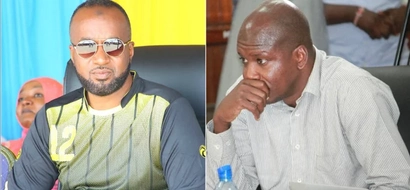 After Mike Sonko, Joho also picks his running mate