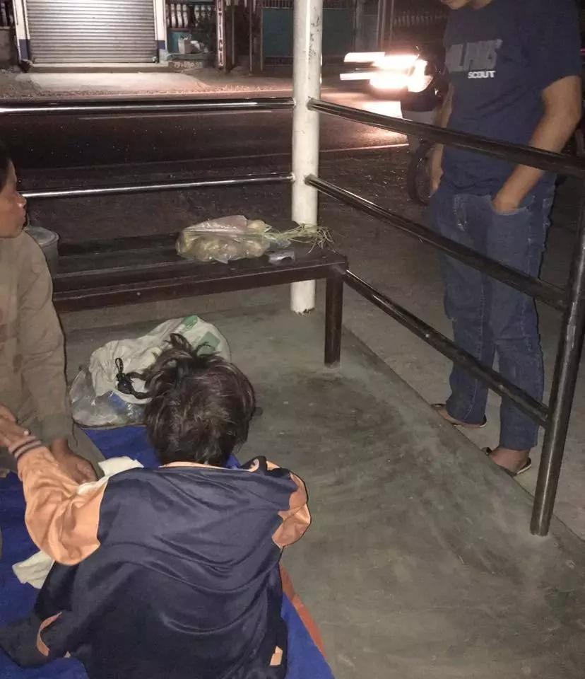 """""""Paglaganap ng Kulto sa Mindanao, Mag-ina tumakas!"""""""