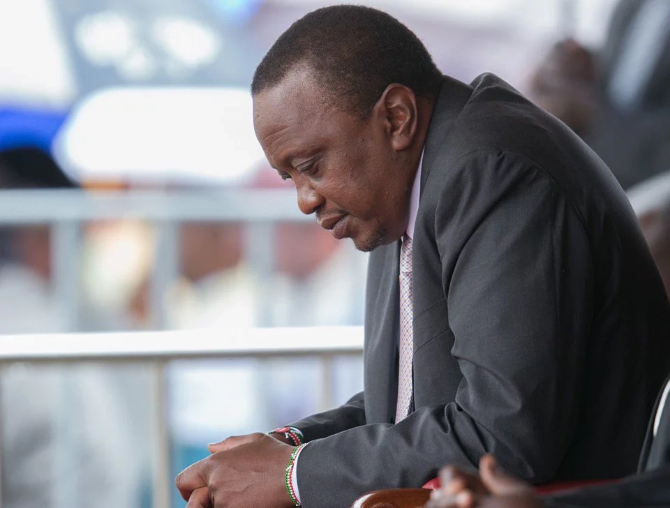 Uhuru's camp in panick mode over Ruto's massive wealth accumilation