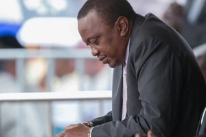 Kenyan are running out of patience with Uhuru and here is what they are DEMANDING