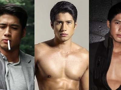 Aljur Abrenica attends acting workshop and netizens are ROFL