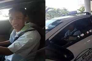 VIRAL: Meet Kuya Bryan, Davao City's honest taxi driver who inspired many
