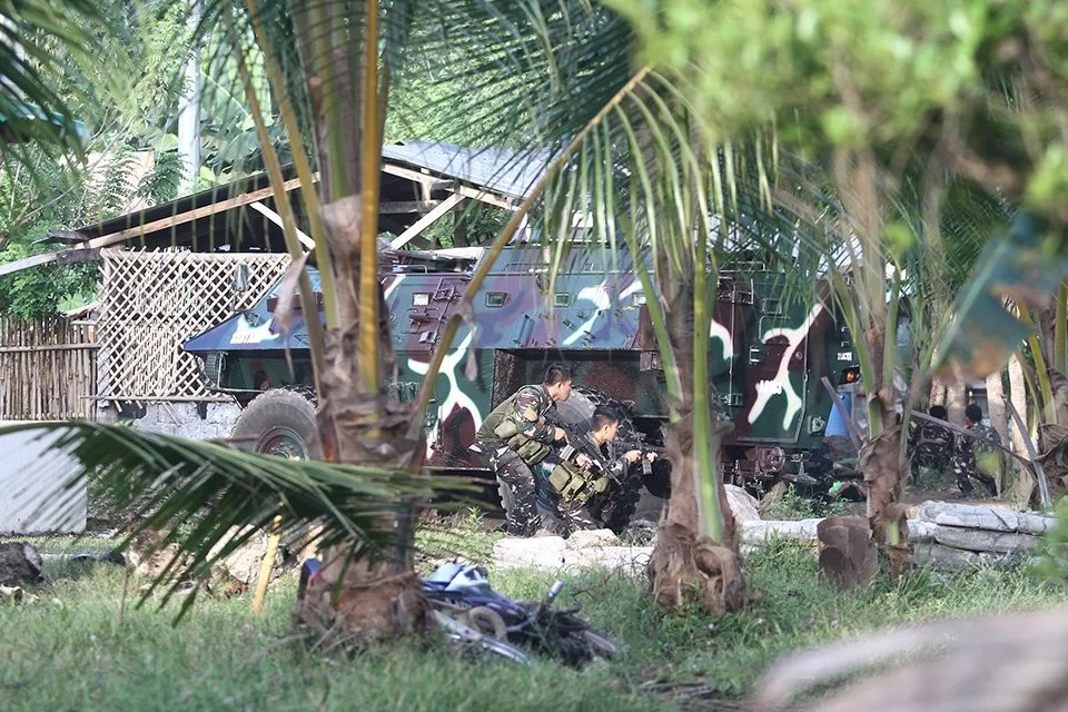 100-inmates-armed-attack-Cotabato-jail