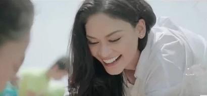 Indonesian Ad Stars Miss Universe Pia Wurtzbach