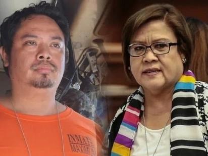 Lumabas na ang katotohanan! NBP inmate Jaybee Sebastian stabbed to stop testifying vs. De Lima