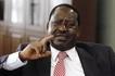 Ujumbe wa Raila kwa waziri Matiang'i UNAPENDEZA!