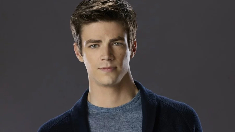 """The Flash"" Is Engaged! Grant Gustin Is About To Get Married."