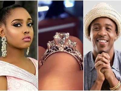 Just 7 photos of the hot lady Tanzaina singer Ali Kiba is being 'forced' to marry