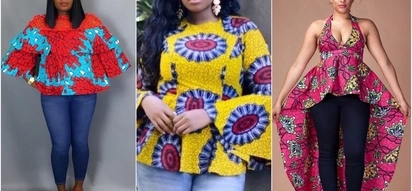 Incredible Kitenge designs for all body types