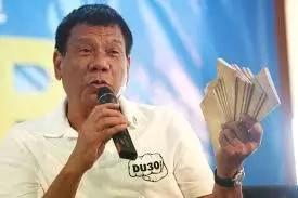 Duterte to impose FOI as first executive order