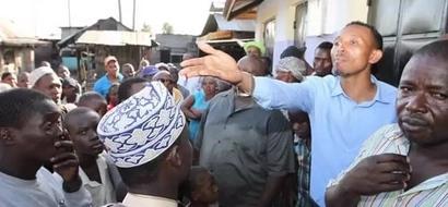 Azimio la Mohammed Ali 'Jicho Pevu' kuwa mbunge lakumbwa na matatizo
