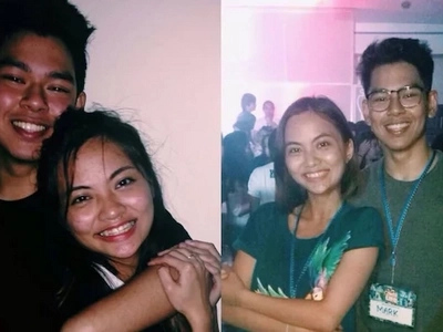 Filipina shares how she and her boyfriend changed their ways to become closer to God