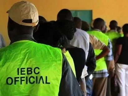 Another NASA stronghold asks IEBC to keep off their territories ahead of repeat election