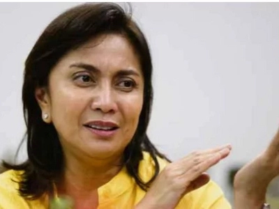Leni Robredo detaches from LP as VP lead hikes