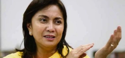 Leni Robredo detaches from LP as VP lead hikes