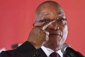 'Wakenya huwa wahuni,' Rais wa Afrika Kusini Jacob Zuma asema na kuwakasirisha Wakenya