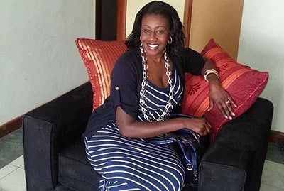 Citizen TV actress Wilbroda narrates an encounter with a diehard fan who was a Cop