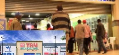 Owner of Nakumatt supermarket revealed