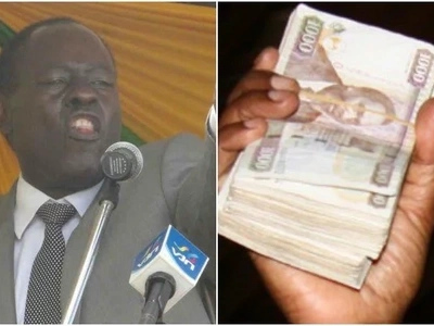 Former cook to the late Nyeri Governor Nderitu Gachagua awarded KSh0.4 million over illegal dismissal