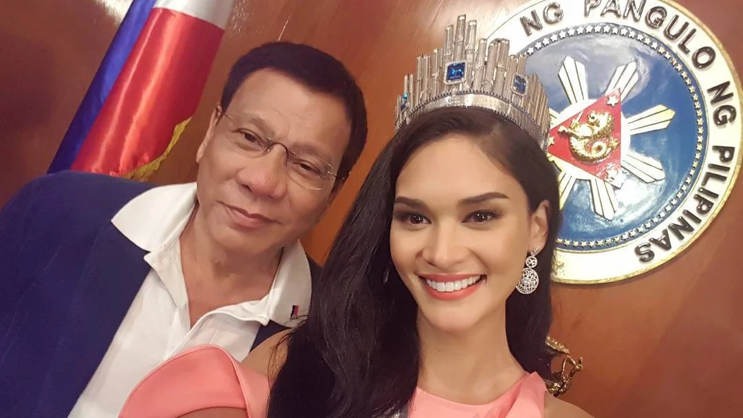 Duterte, not willing to spend on hosting Miss Universe 2017