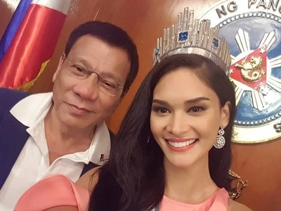 Find out Duterte's latest revelation on PH's potential hosting of the Miss Universe