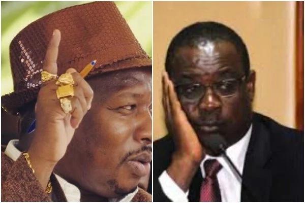 Gavana Mike Sonko amuachisha kazi mmoja wa maafisa wakuu wa kaunti kwa kuszungumza na Kidero kisiri
