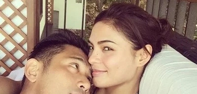 Lovi Poe moved on from Rocco Nacino, guess who's next Mr Right?