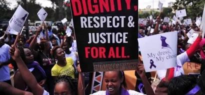 Aibu: MCA ampapasa mwanafunzi wa kike