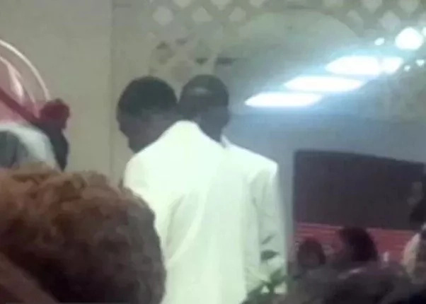 Man Waited YEARS To Have Sex With Bride. Then He Learns She's Having Another Man's...
