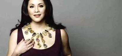 You'd be surprised what Regine gave to her co-stars as parting gifts!