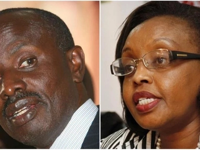 Jubilee suffers blow as court lifts order seeking Sossion to resign as KNUT boss