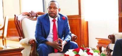 Gavana Sonko amwauni mfanyakazi wake KSh 3.1 aliyepoteza jamaa zake 12