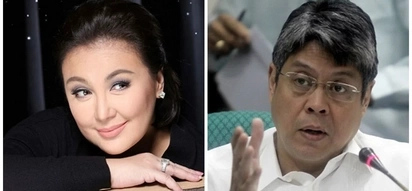 Pangilinan clarifies Sharon Cuneta's unexpected guesting in NBP